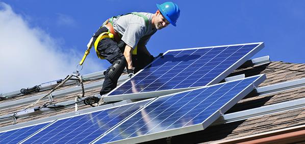 Centrale fotovoltaice pe acoperis