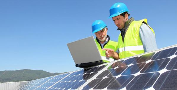 Operarea comerciala a parcurilor fotovoltaice